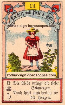 The child, monthly Scorpio horoscope November